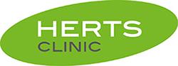 Herts Clinic Logo
